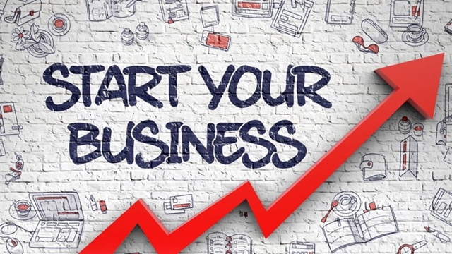 Exemption of business license fee to promote start-ups