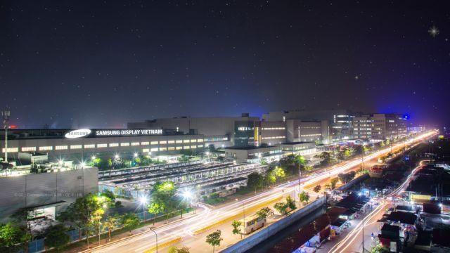 Samsung engineersto be put under close medical supervision