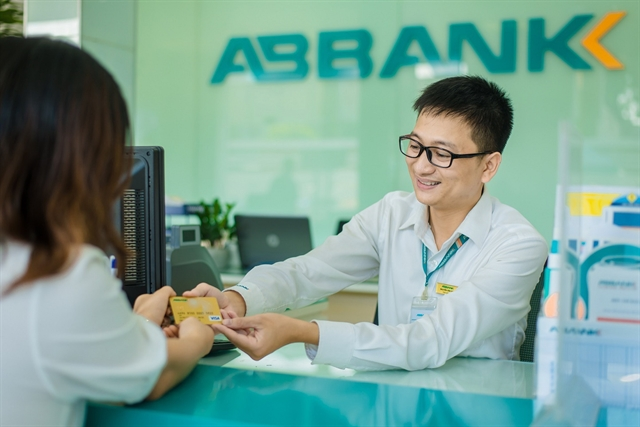 ABBANK launches promotion for Visa contactless cards