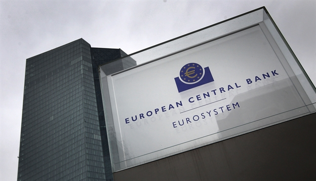 ECB brings 750 bn euro bazooka to virus fightback