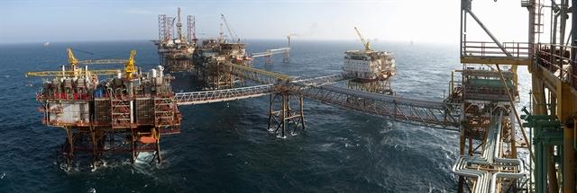 PVN estimates billions of dollars in lost revenue as oil prices crash