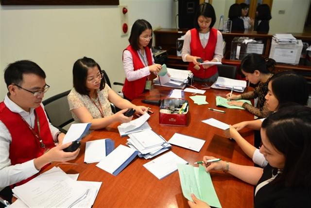 Finance ministryaims to soothemarkets coronavirus woes