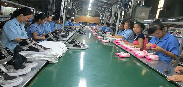 Textile and footwear firms go local to survivepandemic