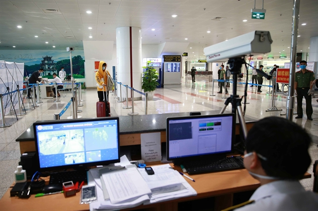 Ministry looks for more flight passengers