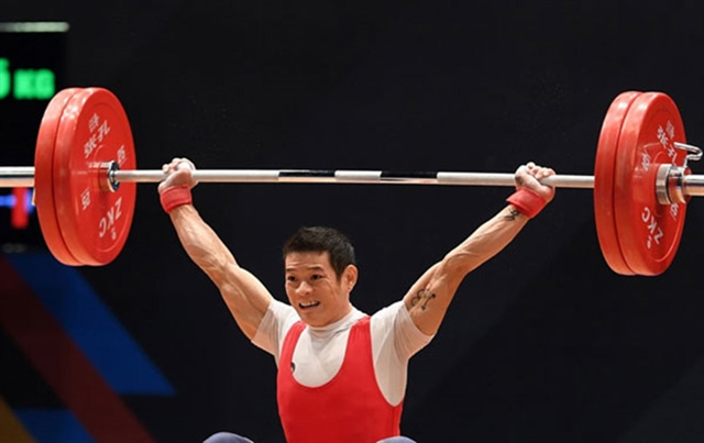 Việt Nam focuses on Olympic events at SEA Games 31