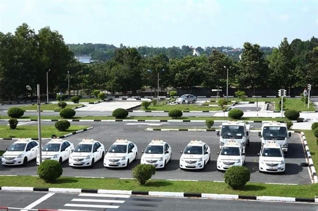 Driving centres mobbed ahead of price hike