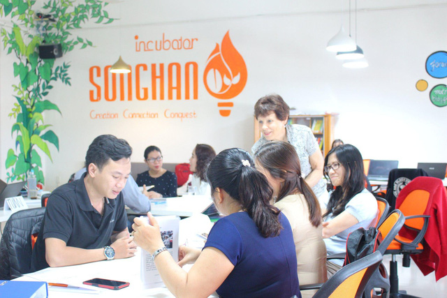 SHi and Sun to run start-up incubation programme
