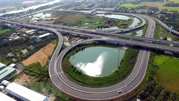 Expressway component projects to be shifted to public investment