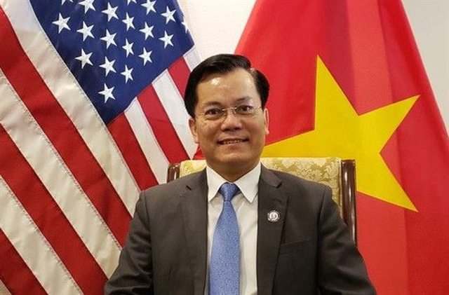US applauds Việt Nams efforts in the fight against COVID-19