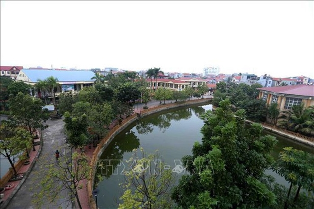 Hà Nội: 92.2 per cent of communes achieve new-style rural area status