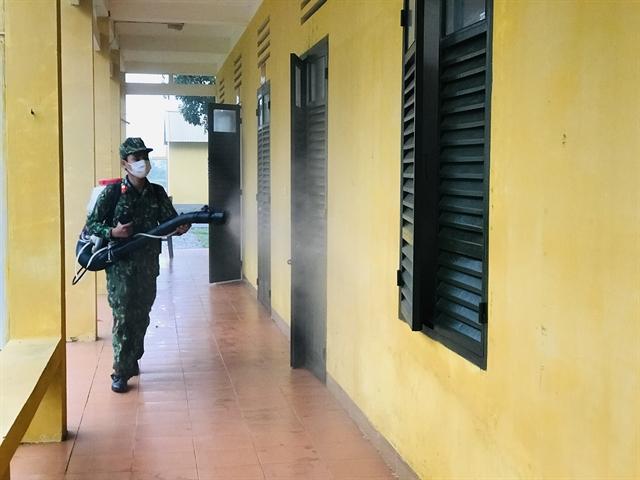 Việt Nam confirms 123rd COVID-19 patient
