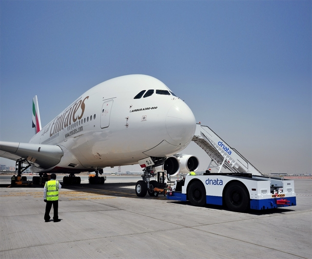Emirates Group takes adaptive measures to cope with COVID-19 pandemic