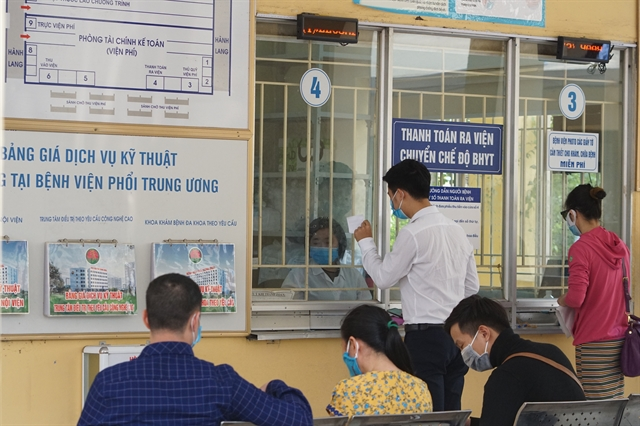 Health sector calls for further action in the fight against TB in Việt Nam