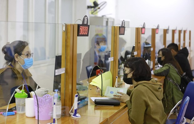 Unemployment benefit recipients up 9.11 per cent in Q1