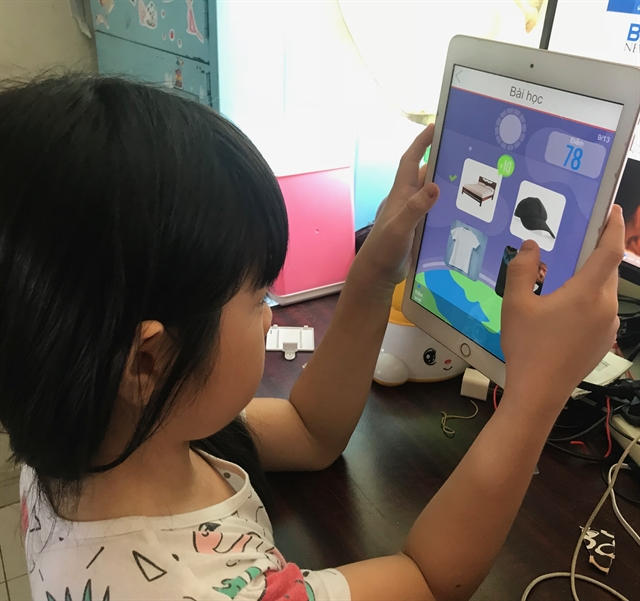 HCM City instructs primary schools to teach online until pandemic subsides