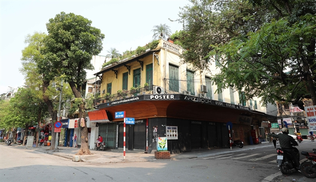 Hà Nội orders closure of bars to stop COVID-19