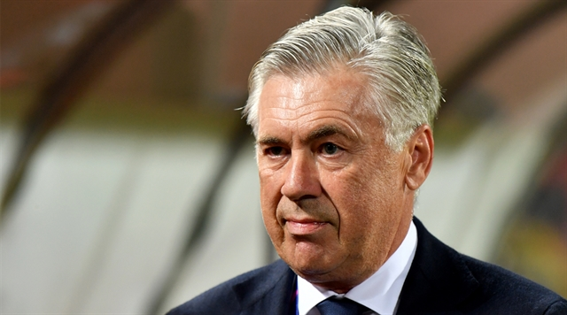 Hats off to Carlo Ancelotti