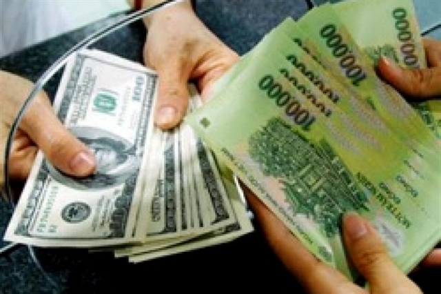 Vietnamese currency more stable than other regional peers