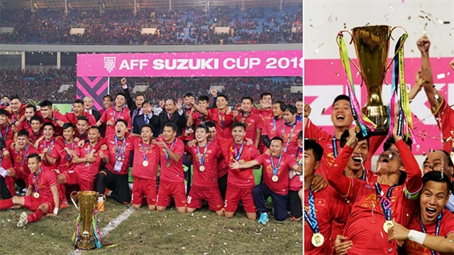AFF Cup remains its schedule in November