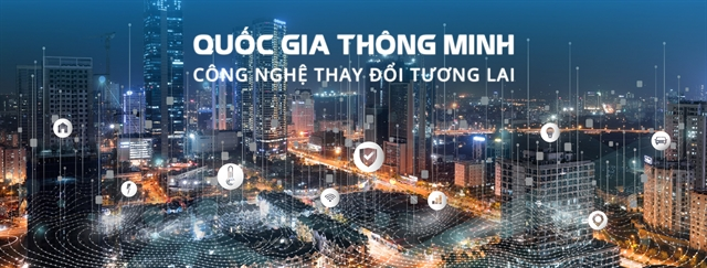 MIC launches campaign to apply Vietnamese technology for digital life