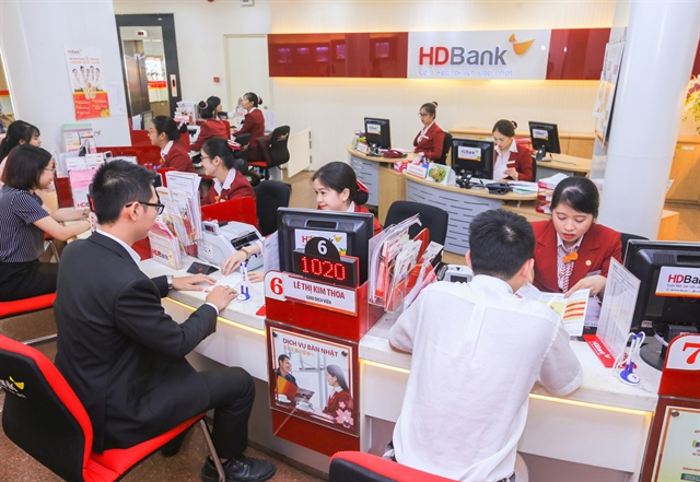 HDBank supports Vietnamese businesses imports of US agricultural products