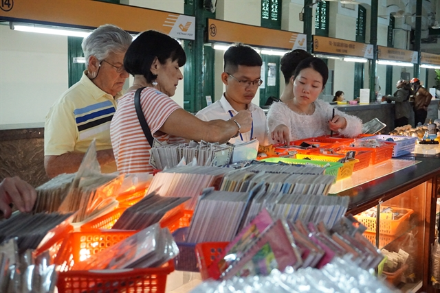 HCM City sees sharp drop in tourism more pain expected