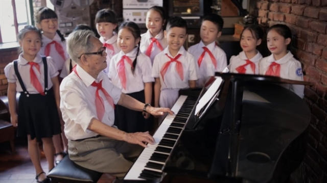 Father of most popular childrens songs passes away