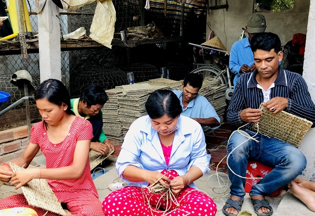 Rural labourers in Vĩnh Long offered vocational training for in-demand jobs