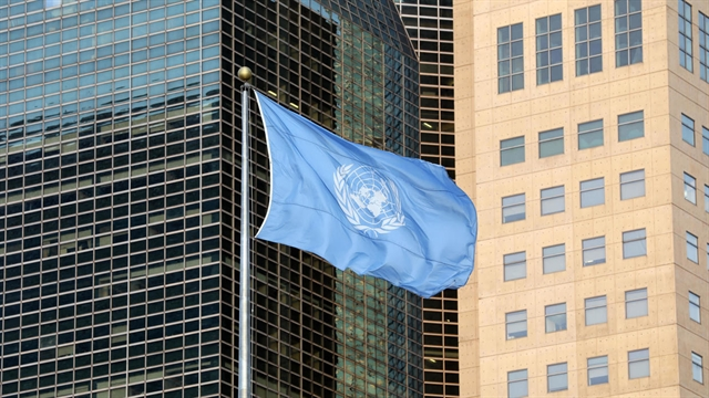 In first UN Security Council approves resolutions remotely
