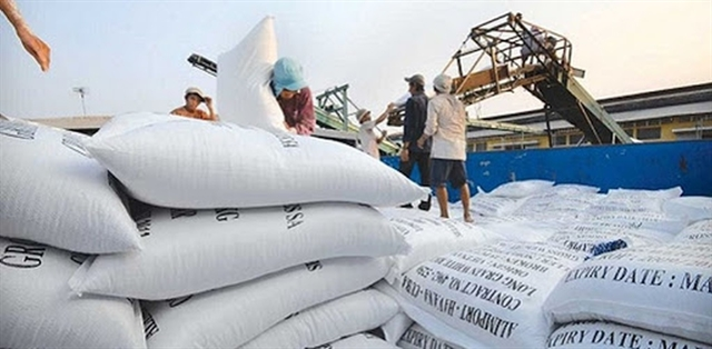 MoIT proposes exporting 400000 tonnes of rice in April