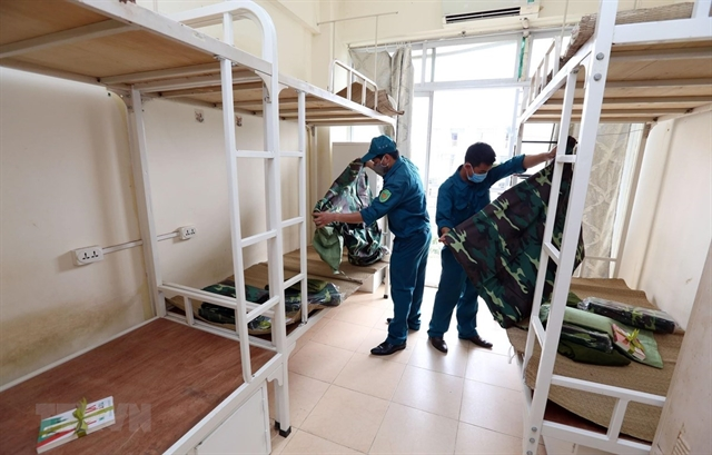 HCM City issues guidelines on transporting quarantined people home