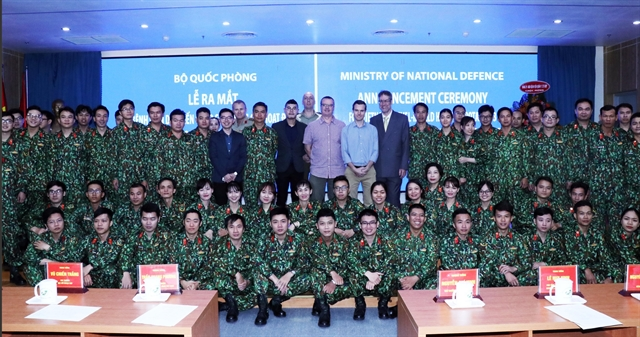 Defence ministry launches Level-2 Field Hospital No 3