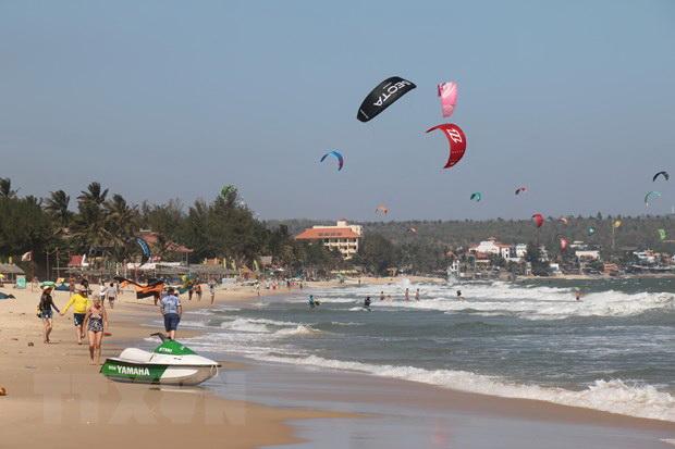 Bình Thuận unveils tourism promotion campaign
