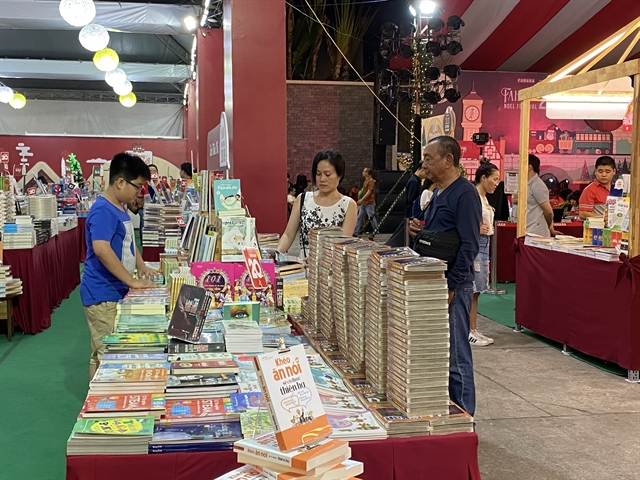 Online book fair offers quality books