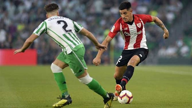 Athletic Bilbao set up all-Basque Copa del Rey final against Sociedad