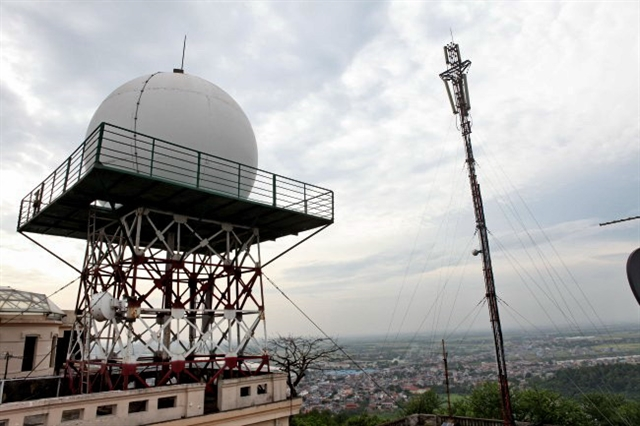 MoNRE puts four weather radar stations into operation
