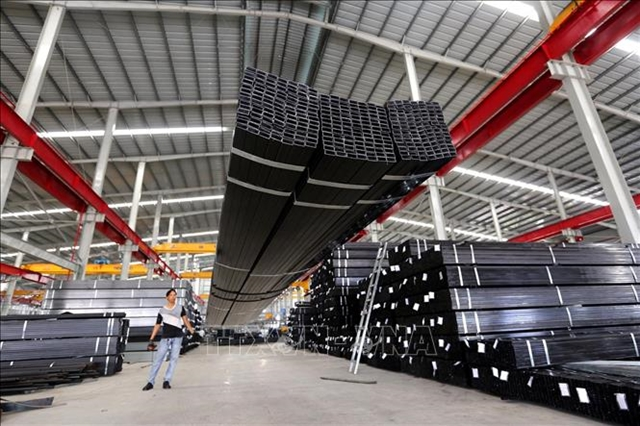 Derivative aluminium steel exporters urged to consider request for tax exemption
