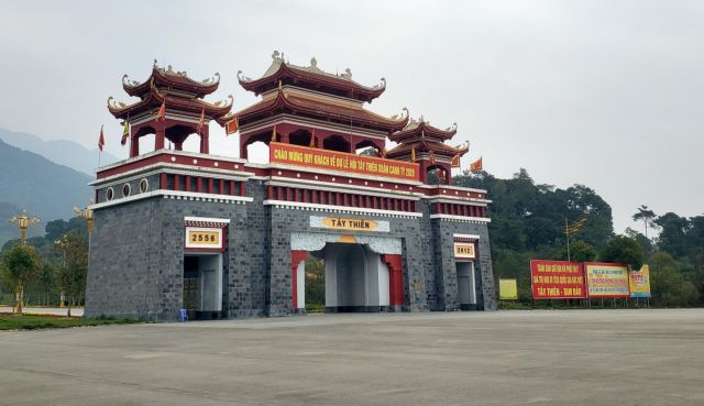 Tây Thiên Mother Goddess worship recognised as national intangible heritage