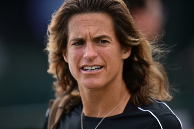 Mauresmo fears 2020 tennis season is over