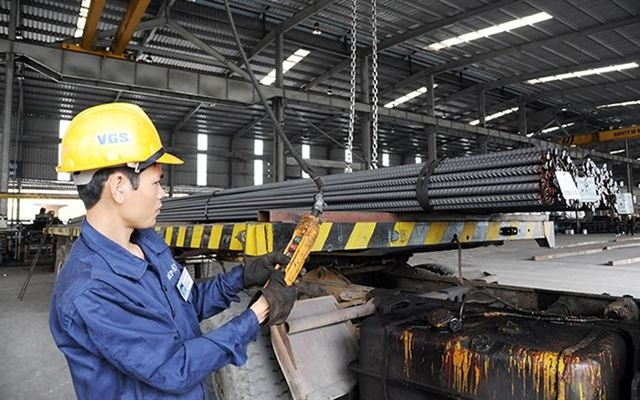 Steel producers hit hard by pandemic