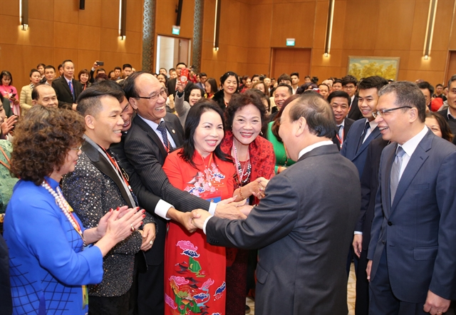 PM Phúc sends letter to Vietnamese community abroad amid COVID-19 pandemic
