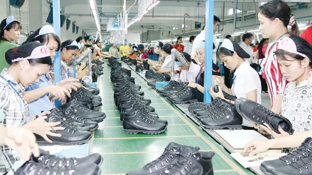 Bình Dương Provinces exports grow by 3.6 per cent in Q1