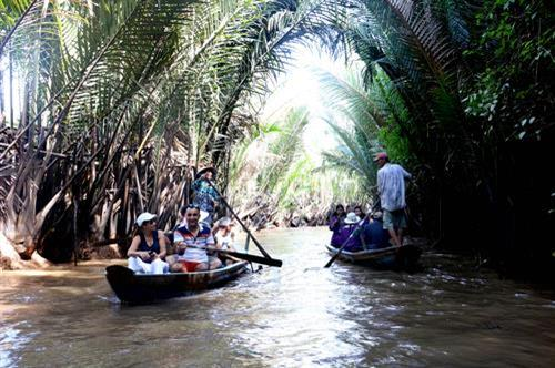 Bến Tre Province eyes rural tourism destination