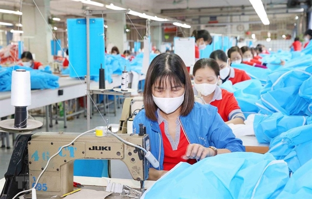 Ministry launches investigation into anti-dumping duties on polyester yarn