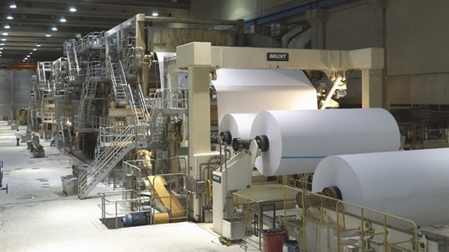 Paper packaging firms hit by COVID-19 fallout