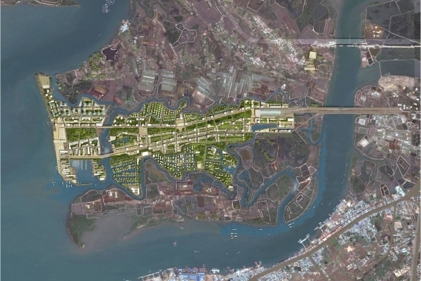 Bà Rịa – Vũng Tàu to build new airport on Gò Găng Island