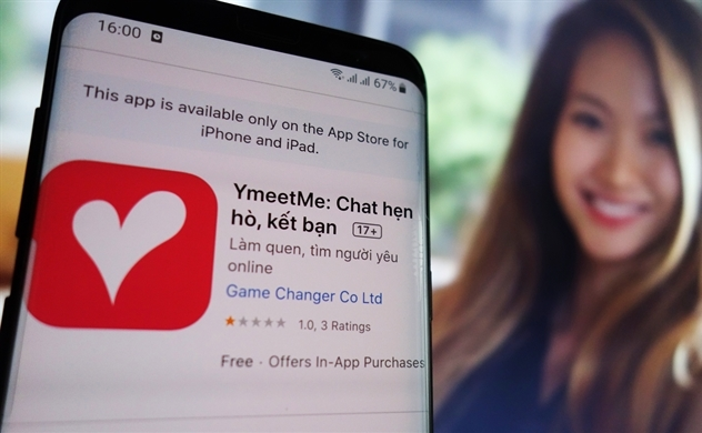Dating apps sees potential in Việt Nam as users surge amid COVID-19