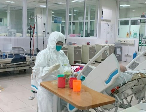 Việt Nam now has 168 recovered COVID-19 patients