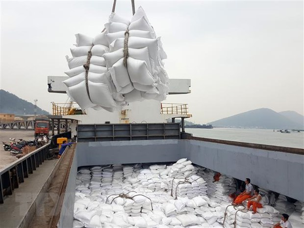 Rice exporters surprised with the quick end of export quota