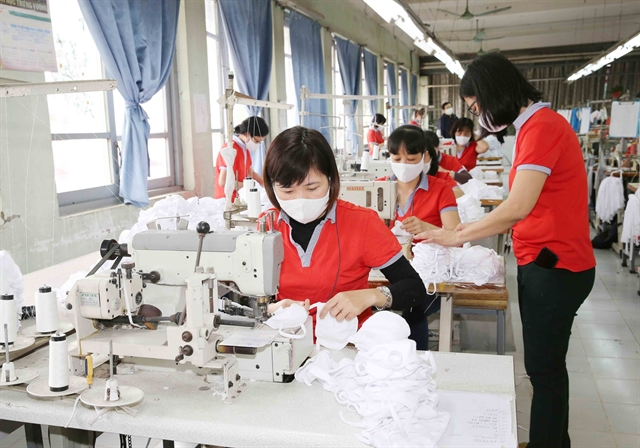 VN could become worlds face mask factory amid COVID-19